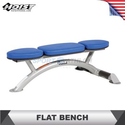 Hoist Fitness CF-3163 FLAT BENCH