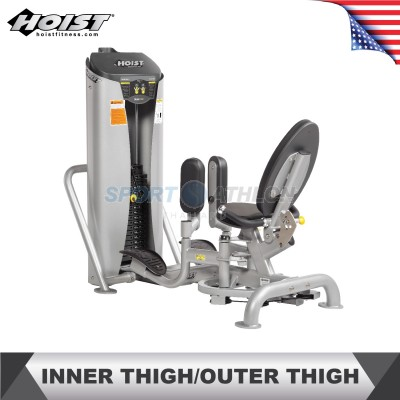 Hoist Fitness HD-3800 INNER THIGH/OUTER THIGH