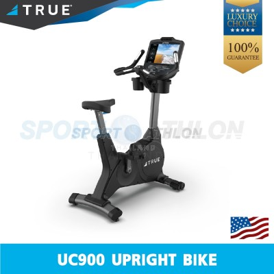 TRUE UC900 Upright Bike