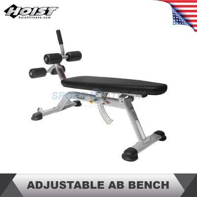 Hoist Fitness HF-5264 ADJUSTABLE AB BENCH